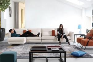 谁知道科技布沙发优缺点是什么与真皮沙发和布艺沙发的优势?