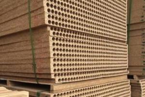丰林木业集团刨花板项目终止,暂未披露原因