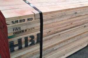 北美东部地区软木材价格出现明显下滑降至920美元