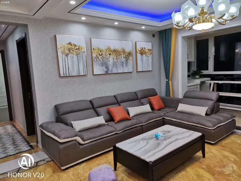 谁知道科技布沙发优缺点是什么与真皮沙发和布艺沙发的优势