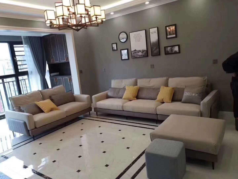 谁知道科技布沙发优缺点是什么与真皮沙发和布艺沙发的优势图片
