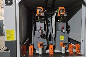 木工机械砂光机砂带跑偏的处理方法图解?