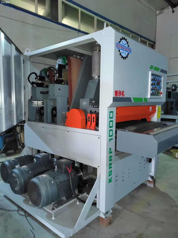 重型砂光机怎选择质量厂家