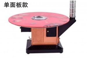 宜昌柴火烤火炉炉具使用的时候会遇到什么问题呢?