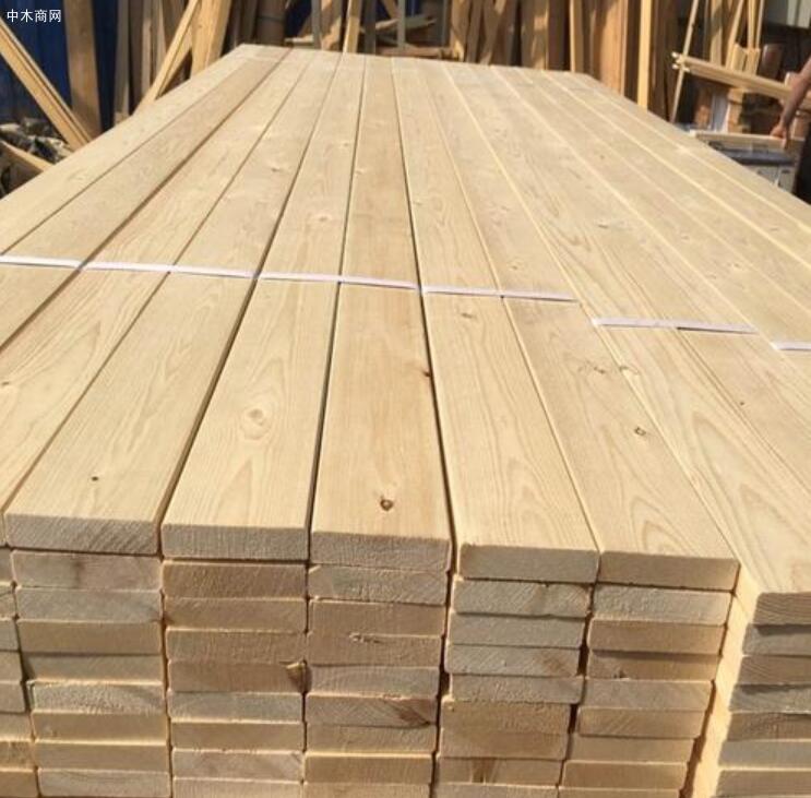 漯河杉木木方价格多少钱