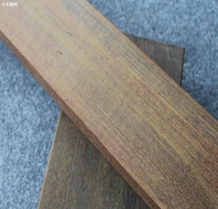 依贝又称蚁木那么市场上的依贝木与重蚁木有什么区别厂家