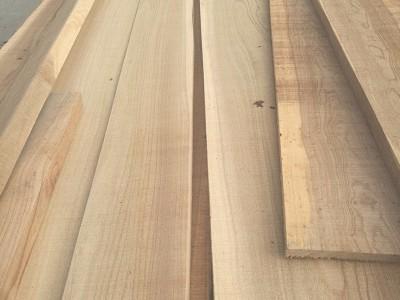 河南白椿木烘干板生产厂家批发价格