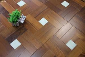"""刘能文:""""全健康地板""""企业标准推动地板行业绿色发展"""