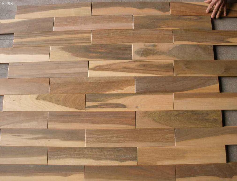 重蚁木地板的优缺点及选购技巧厂家