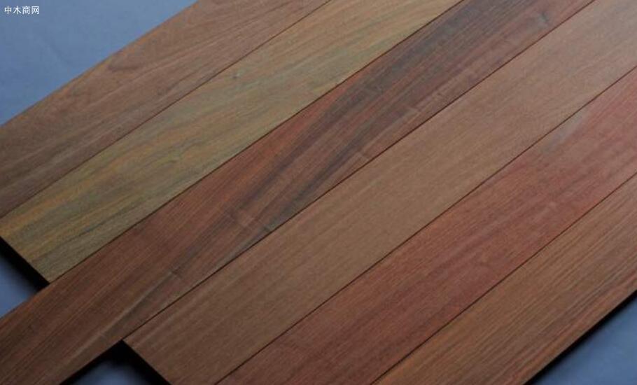重蚁木地板的优缺点及选购技巧采购