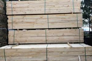 松木托盘料生产厂家