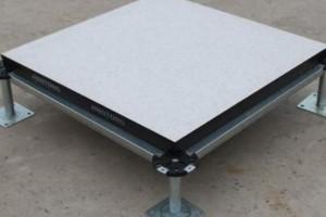 高密度复合防静电地板