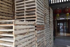 江苏省多地开展家具木制品加工企业环保检查