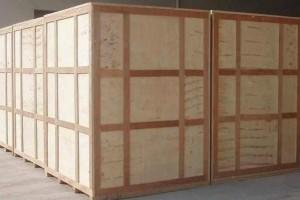 宜昌木托盘包装箱生产厂家批发价格多少钱一个?