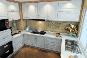 定制厨房甲醛超标,湖州木业公司被判退赔