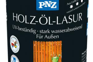 什么是户外木蜡油?德国原装进口PNZ户外木蜡油有哪些优点?