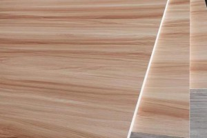 文安县左各庄镇人造板产业转型不失速