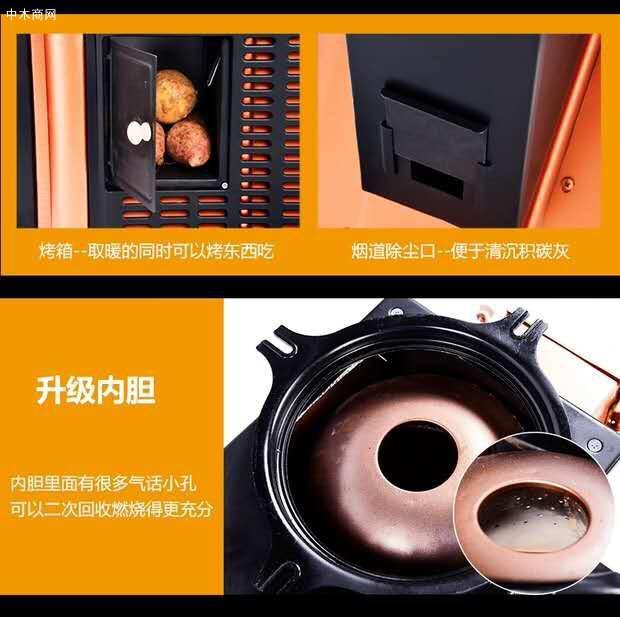 宜昌手工焊接柴火气化炉高清图片品牌