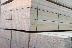 太仓区域木材日均出库3.3万方抢购潮汹涌来袭