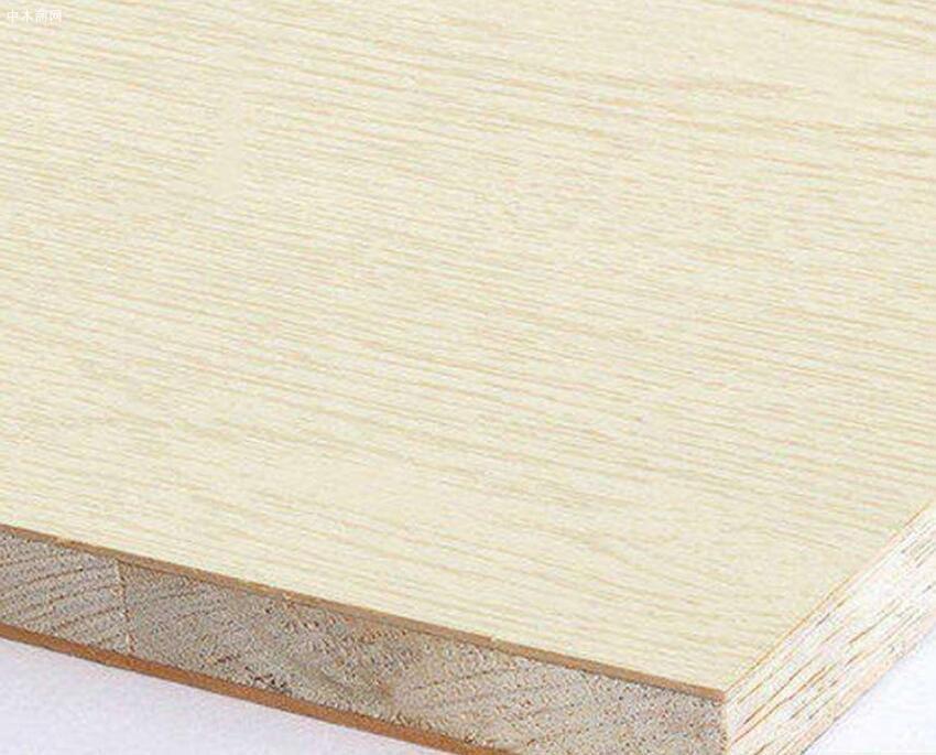 马六甲免漆板是什么板材及有哪些优缺点图片