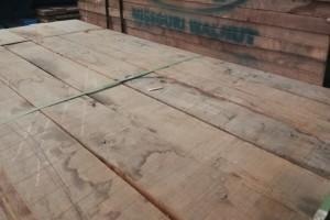 美国Interfor三季度木材销售净利润环比增长近40倍!