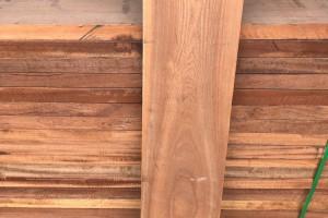 进口非洲沙比利木板材低价抛售