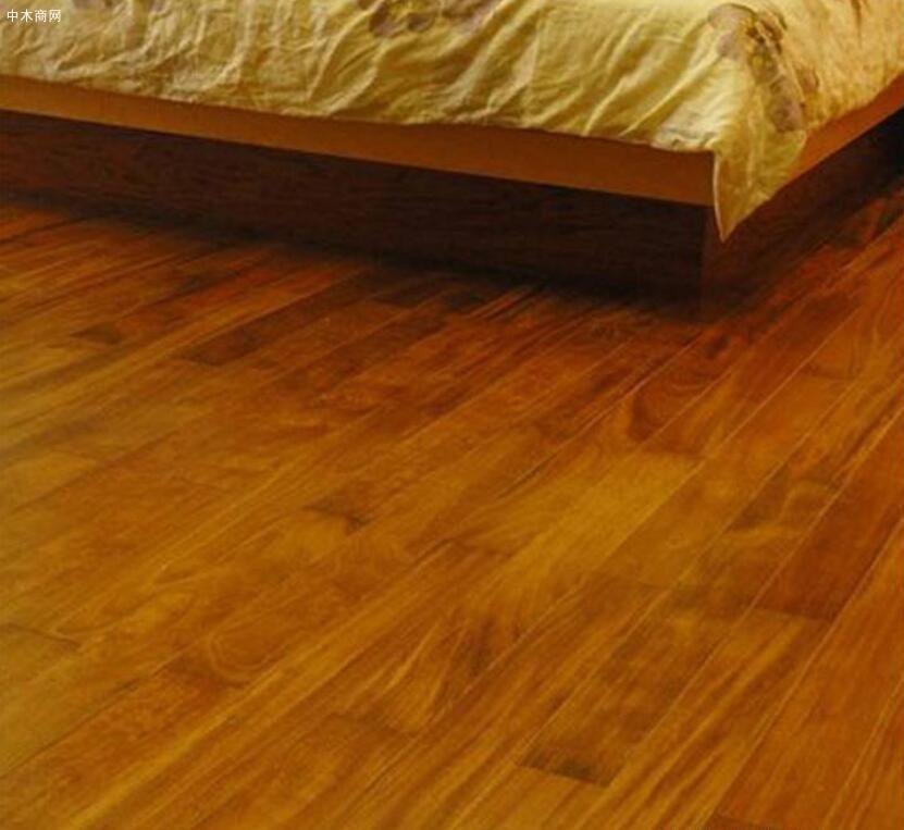 免漆实木地板的优缺点及价格多少钱一平方价格