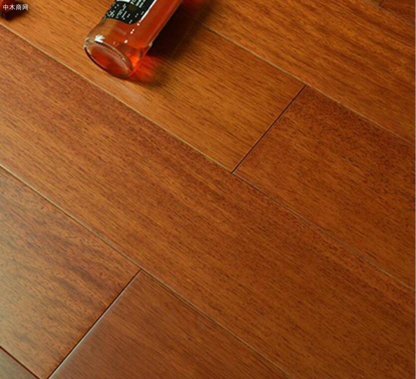 免漆实木地板的优缺点及价格多少钱一平方批发