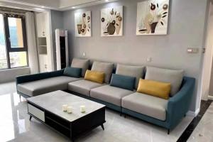 科技布沙发优缺点有哪些及怎么保养和清洁?