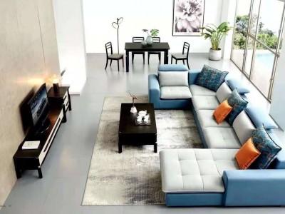 宜昌科技布沙发价格在多少钱左右?