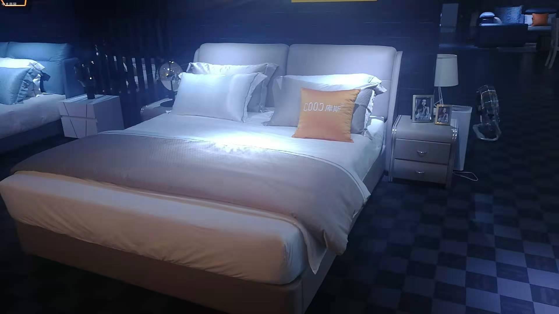 青少年睡软床还是硬床好?软床垫和硬床垫哪个对身体更好批发
