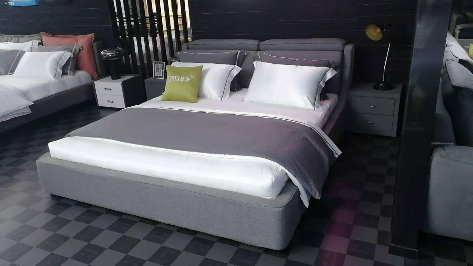 宜昌软床价格及图片品牌