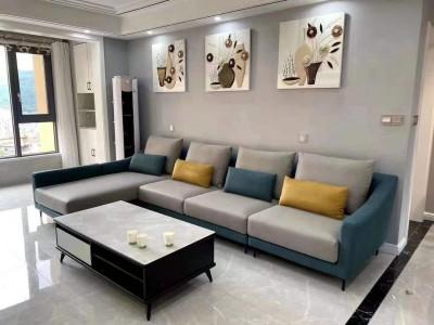 科技布沙发价格大概多少?