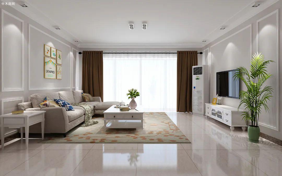 9种电视墙造型方案分享!准备装修的业主先看看价格