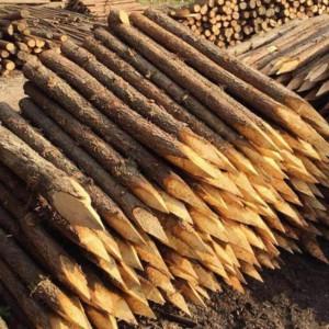 杉木桩十大品牌