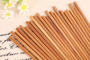 建建阳黄坑镇:小小竹筷成就大产业
