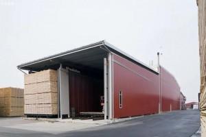 德国木材公司施耐德公司投资8000万欧元新建锯材厂!