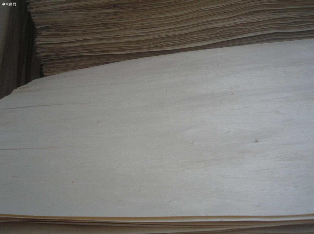 求购:30丝的杨木原色纯白面皮