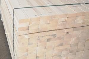 美国降低加拿大进口软木材关税