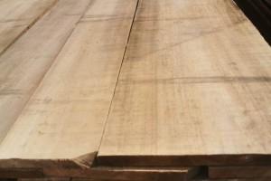 3亿元实木板材走私案告破