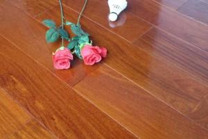 龙凤檀实木地板是什么树种?