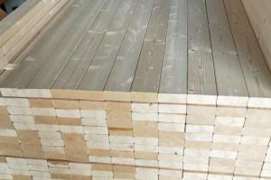 临沂,太仓等地木材加工企业面临的环保压力较大