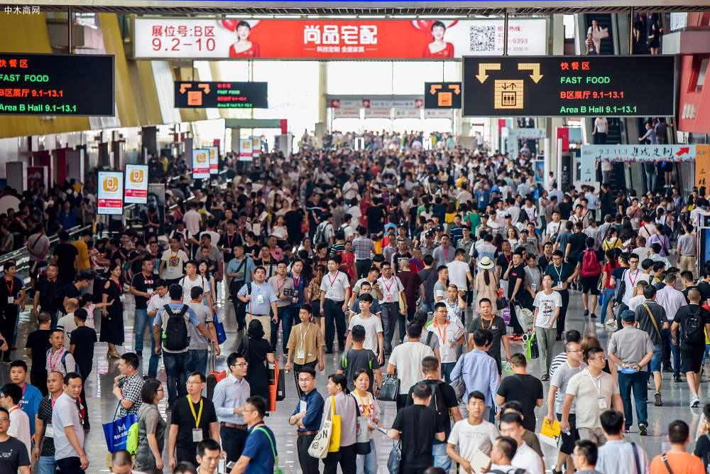 2021年第23届中国(广州)国际建筑装饰博览会厂家