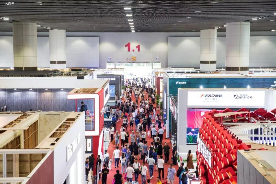 2021年第23届中国(广州)国际建筑装饰博览会图片