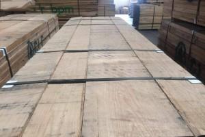 森工集团签订80亿元广西进口木材产业园项目