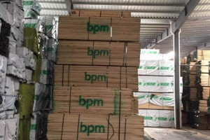 非洲楝沙比利红花梨木材在欧洲市场需求开始下滑