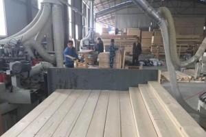 宿迁着力塑造木材加工和家具制造产业生态新格局