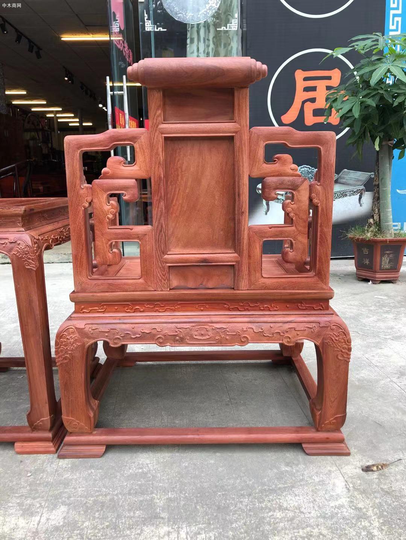 广西凭祥红木家具首选匠心居红木家具生产厂家采购