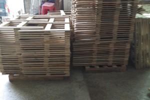 木质托盘木箱木框加工木料