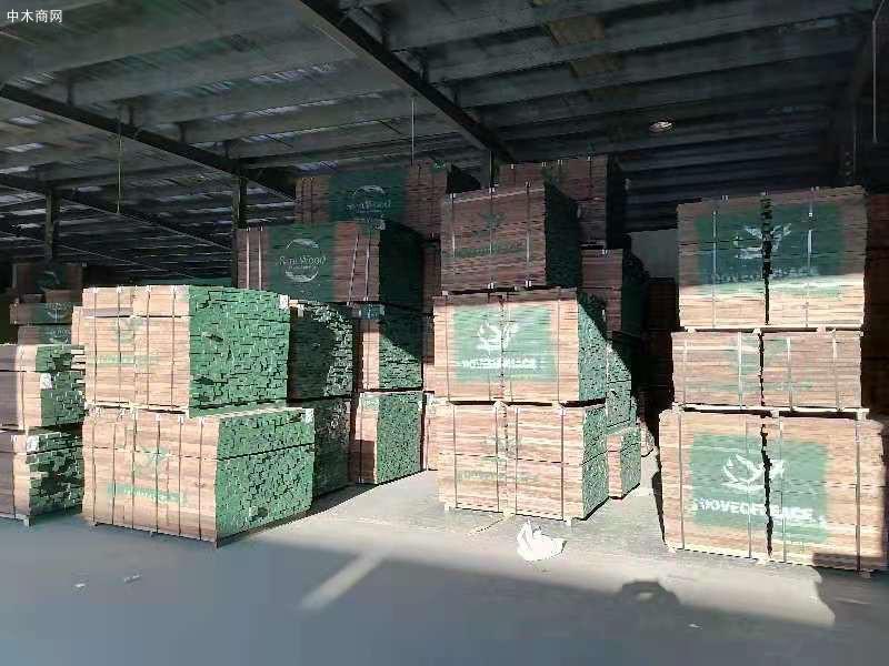 天津美国进口黑胡桃木板材库存量大视频